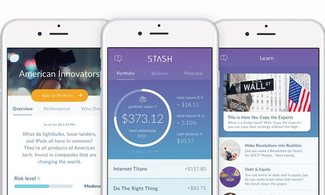 Stash Raises $37.5M To Launch New Banking Service featured image