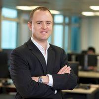 Stephen Mulrenan, Partner, Lextel Partners