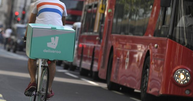 Deliveroo's TV advert didn't deliver: Found likely to be misleading featured image