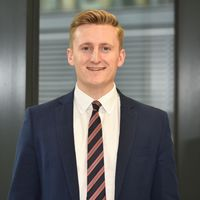 Ben Thornhill, Associate, Deloitte