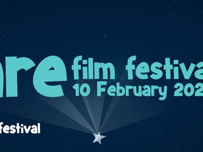 Seen any good films lately?  Try the Rare film festival!