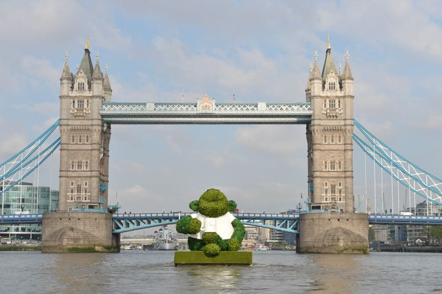 10 River Thames stunts: what's the return on investment? featured image