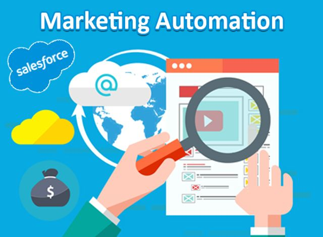 Marketing Automation (again) featured image
