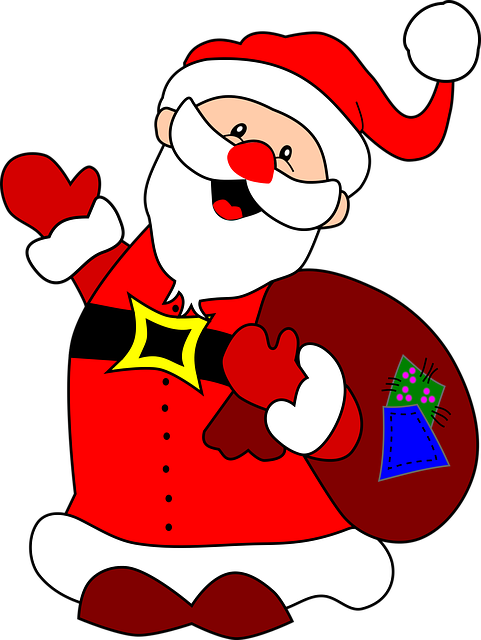 Naughty or Nice?  A Few Last Minute Tips for Using Santa Claus in Your Advertising featured image