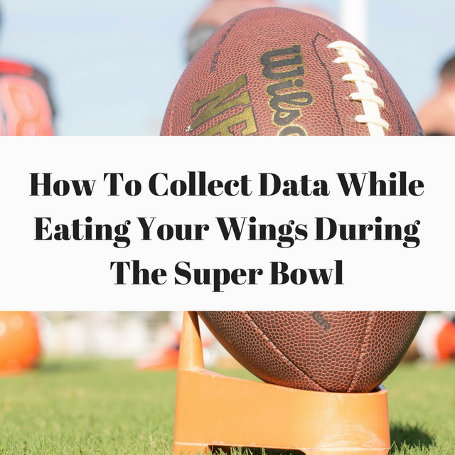 5 Essential Tips Learned From Collecting Data On The SuperBowl featured image