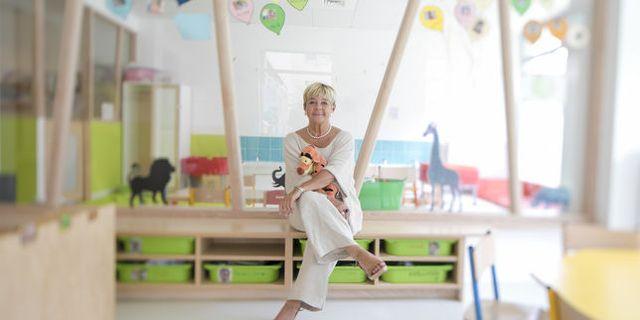 #CeuxQuiFont : Mara Maudet ou les crèches qui aident les parents à retrouver du travail featured image