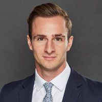Christopher Barker, Associate , DLA Piper