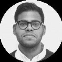 Bloston Fernandes, Talent Consultant, Recruit I.T.