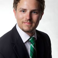 Charlie King, Senior Account Executive, Kelso Consulting