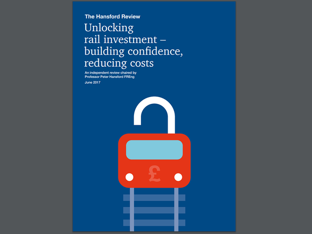 Network Rail announces 'sweeping' reform to attract investment - what does that mean for investors featured image