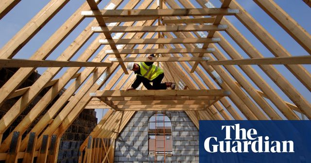 Construction material shortages could delay UK housebuilding featured image