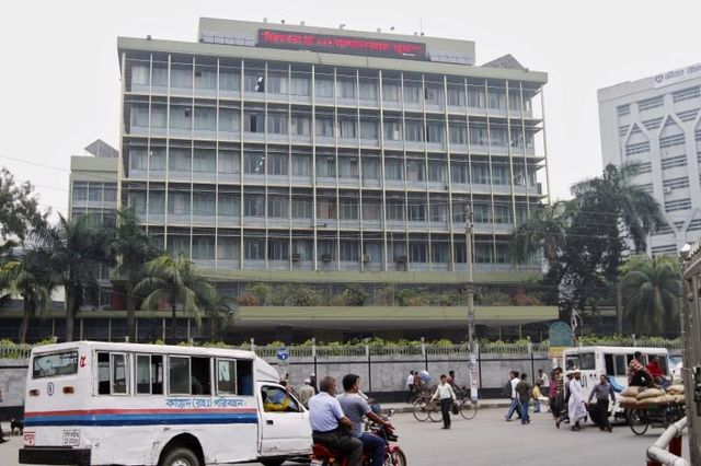 The Bank Bangladesh hack, two years later featured image