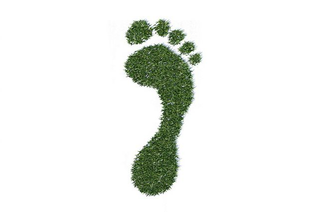 Carbon footprint - UK construction demonstrates we're pushing forward featured image