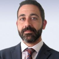Javier Navarro, Security manager, everis Benelux