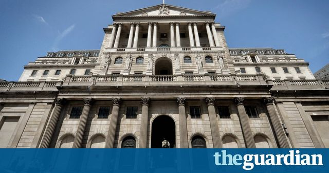 Bank of England limbo....How low can you go? featured image