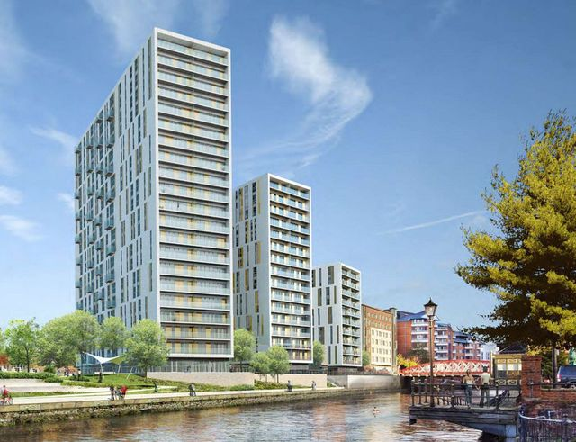 Further Increase to City Centre Living featured image