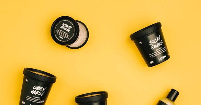Why Is Lush Leaving Social Media? Yes, surprised me too! featured image
