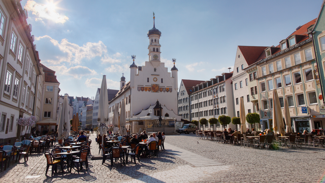 Shades of UK Business Interruption Claims test case  in Bavaria featured image