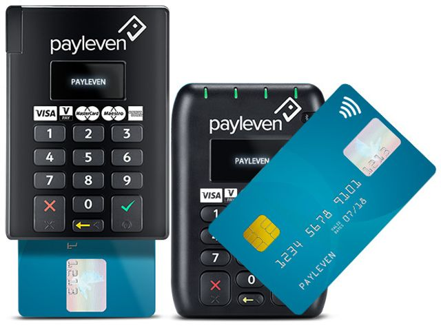 Mobile Payments Startup Payleven Raises Another $10M featured image
