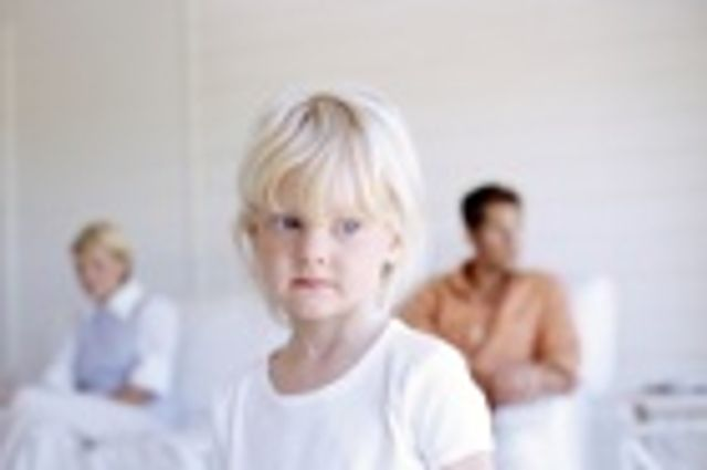 Ex Wives lose cash as more fathers care for children following divorce featured image