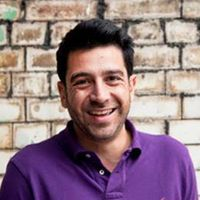 James Gill, Group Account Director, KINGPIN