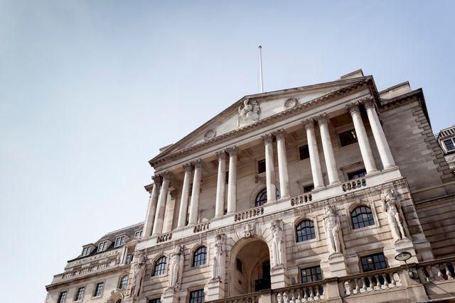 For you and me, interest rates are already negative featured image