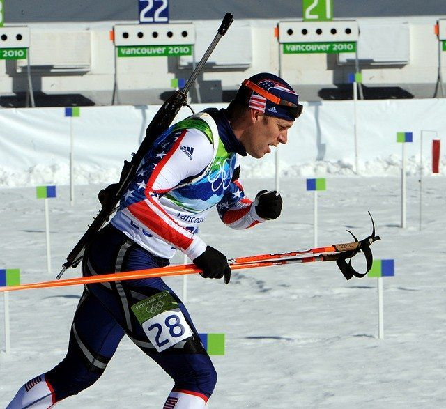 DLA Piper signs relationship agreement with International Biathlon Union | News |  DLA Piper Global Law Firm featured image