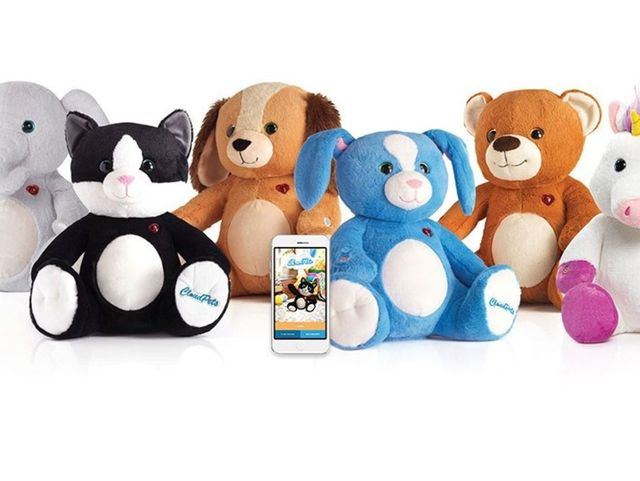 Soft toy animals held to bitcoin ransom featured image