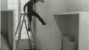 Vito Acconci – the body