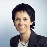 Olga Chislova, Counsel, Freshfields Bruckhaus Deringer
