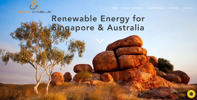 Finally - Australia has plans to make use of its abundant solar and wind potential featured image