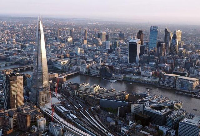 London offices - The Good, the Bad and the Reality featured image