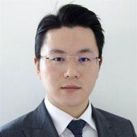 Raymond Zhu, Deloitte
