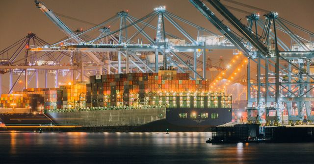 Shipping makes the world go round! featured image