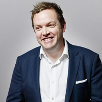Chris Green, Head of Candidate Generation, TMP Worldwide