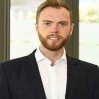 Luke O'Brien, Manager, Deloitte