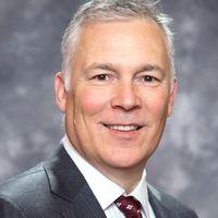Brian Erickson, Senior Vice President, Hitachi Consulting