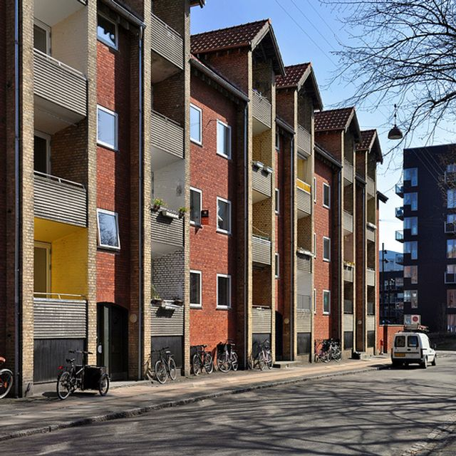 Affordable housing dips in England; emphasise on revival featured image