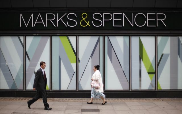 Marks & Spencer loses legal battle over rent with former landlord featured image