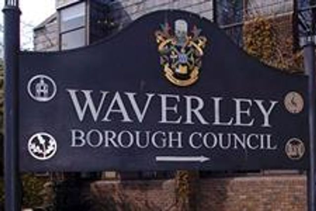 Three Judical Reviews : One Local Plan - Waverley Borough Council faces a barrage of legal action over housing numbers featured image