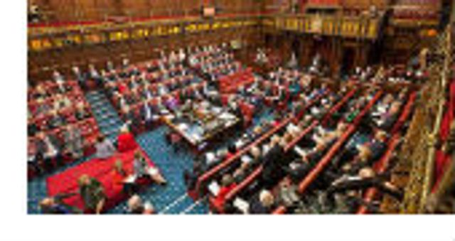 Peers to debate discount rate featured image