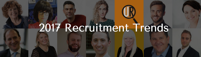 13 Recruitment Trends You MUST Know For 2017 featured image