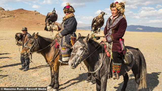Mongolia's Nomads on the Move featured image