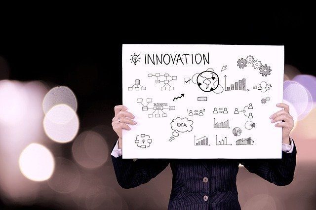 Innovation is also great organisational change featured image