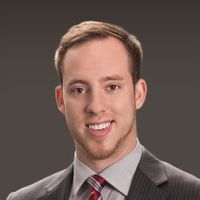 Joshua Ungar, Associate, Brownlee LLP