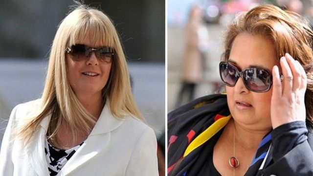 Divorce ruling: Alison Sharland and Varsha Gohil win appeal featured image