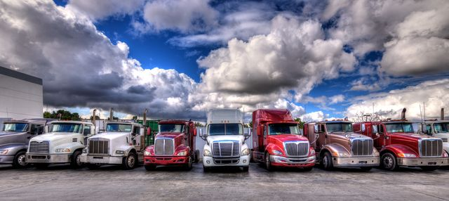Technology and Logistics Management - The Road Ahead featured image