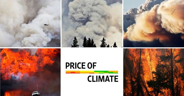 Climate Change Is Forcing the Insurance Industry to Recalculate featured image