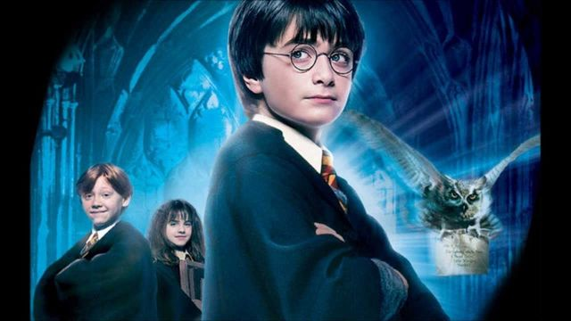 25 Perfect shots from Harry Potter featured image