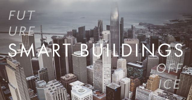 What are Smart Buildings? (and why it is ok not to know) featured image